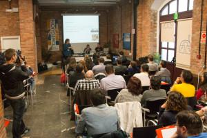 Presentación proyectos IV Westartup