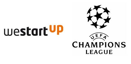 Cómo compatibilizar Champions League y Westartup