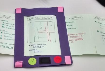 prototipo app movil